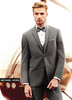 Michael Kors: Grey Affection Tuxedo