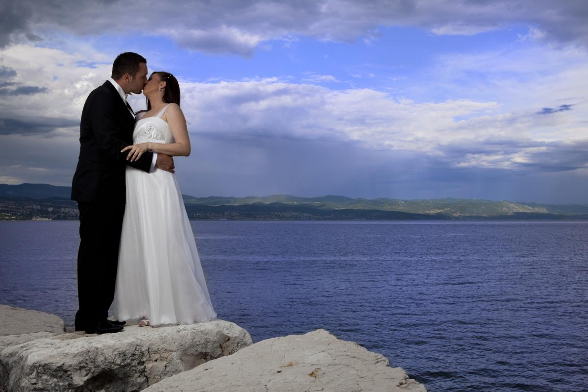 Tuxedo rental for your destination wedding - Boston, Peabody, MA